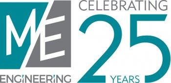M/E Engineering - Celebrating 25 Years