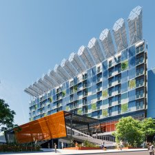 The Seventy Six - Apartments & Retail