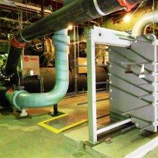 HVAC engineering services