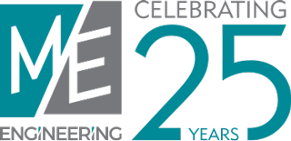 M/E Engineering - 25 Years