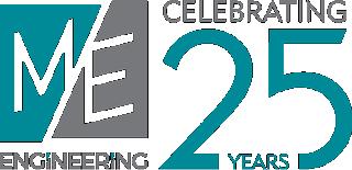 M/E Engineering - 25 Years