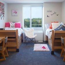 UR-Genesee-Hall-Dorm-Room