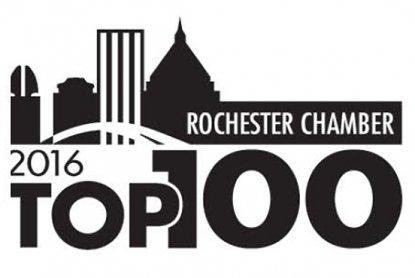 Rochester Chamber - 2016 Top 100