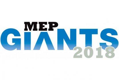 2018 MEP Giants