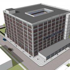 A&P Loft Apartments