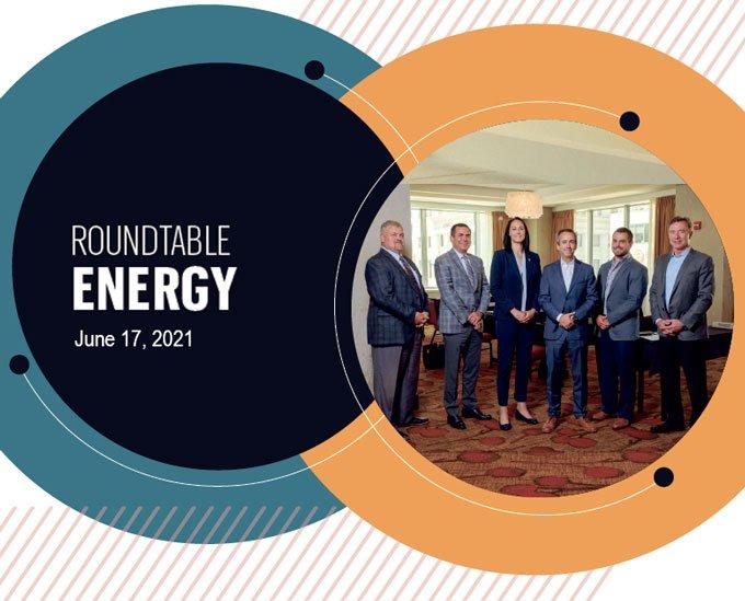 RoundTable - Energy Panel