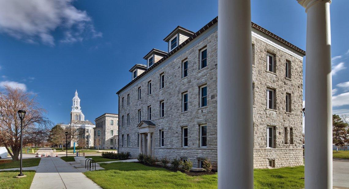 Townsend Hall - University of Buffalo