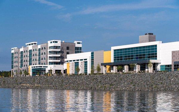 Rivers Casino & Resort - Schenectady, NY