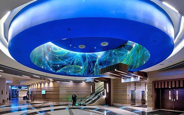 Resorts World Catskills Hotel & Casino - Monticello, NY