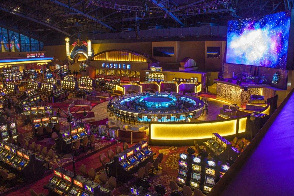 Seneca casino entertainment internet pokies