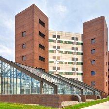UB - North Campus Cooke Hall