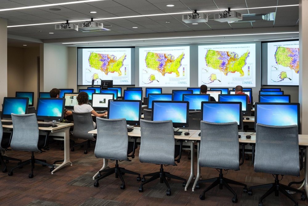 Rochester Institute Of Technology Golisano Institute For Sustainability Gis