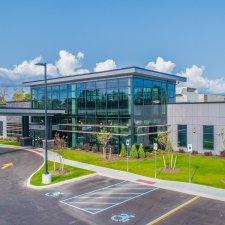 Ambulatory Surgery Center - Exterior