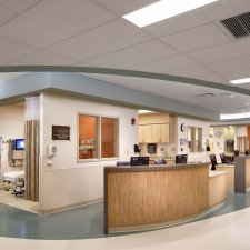 FF Thompson Hospital HVAC