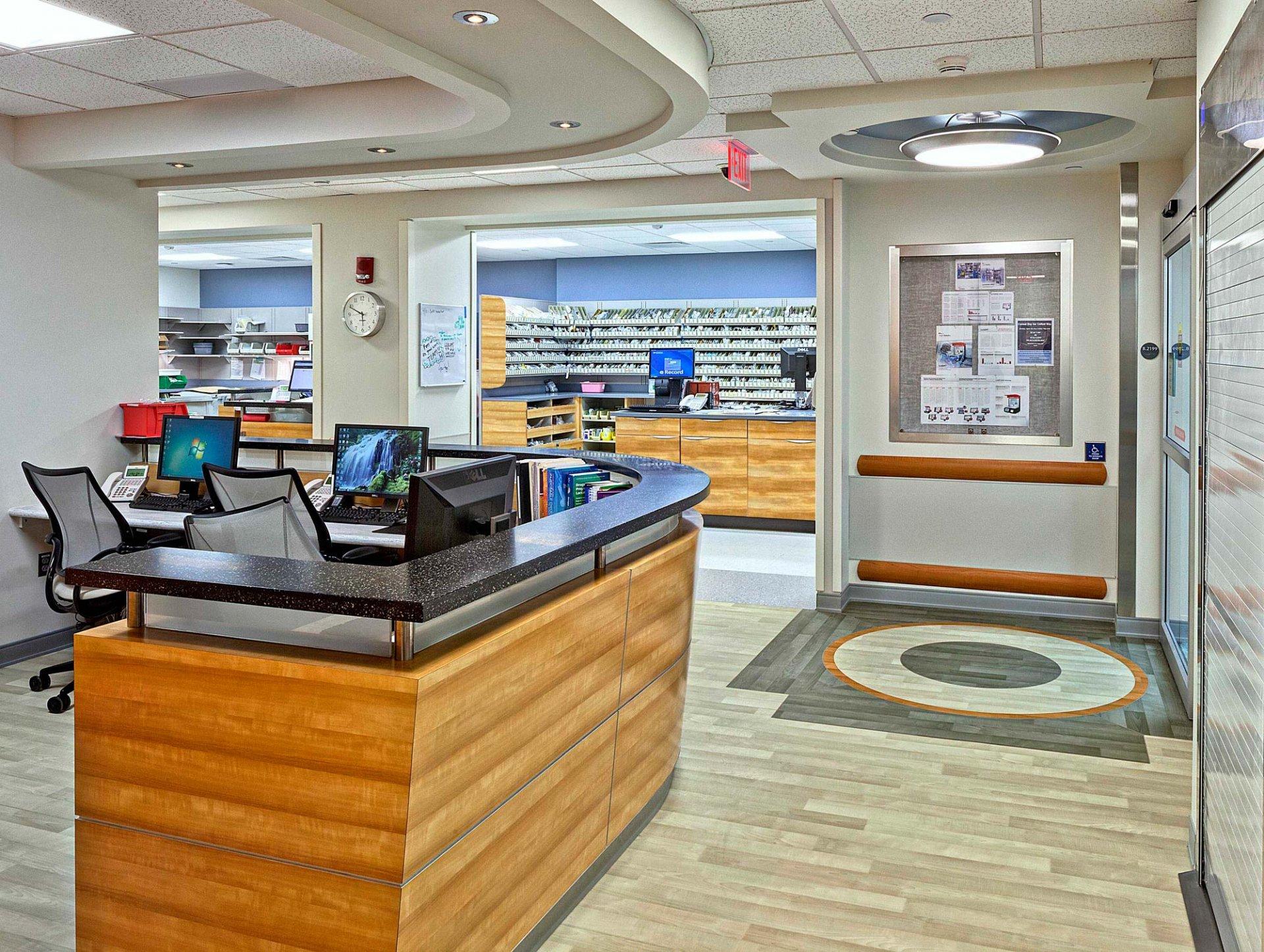 URMC Pharmacy