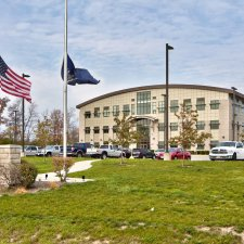 NYPA - Niagara Office