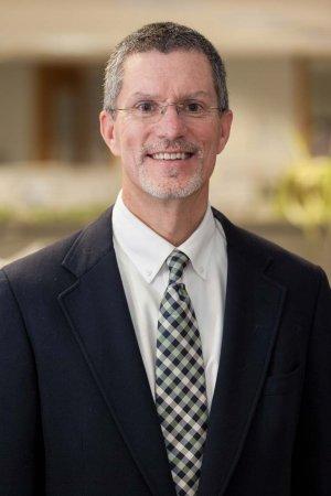 David M. Schlant, PE, LEED AP