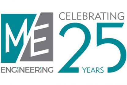 M/E Engineering - Celebrating 25 Years