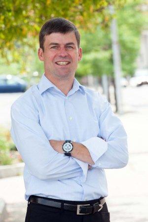 W. Bruce Knapp, PE, LEED AP