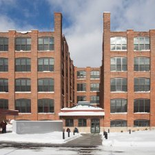 DePaul - Carriage Factory