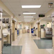 FF Thompson Hospital