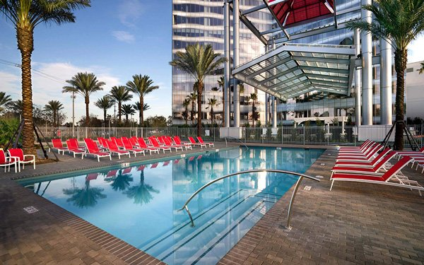 Scarlet Pearl Casino Resort - D'Iberville, MS