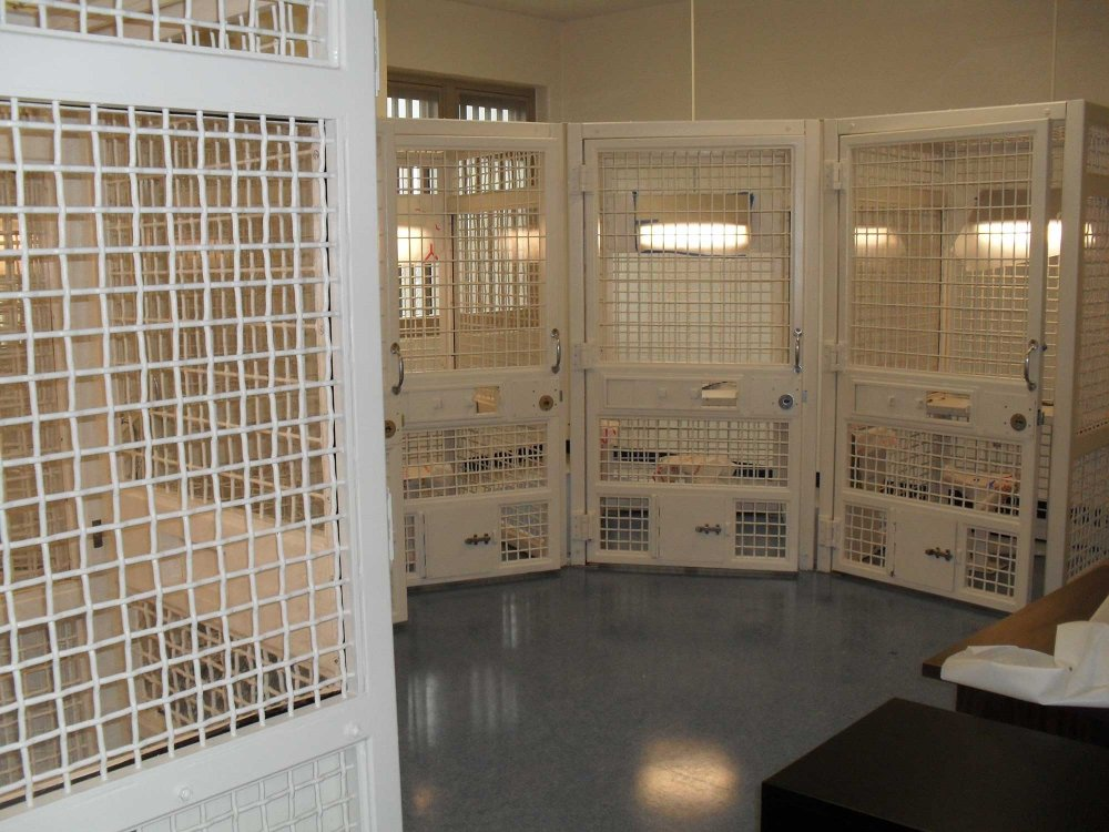 points correctional facility residential mental health unit