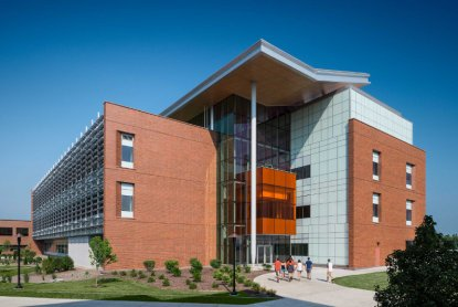 RIT Golisano Institute of Sustainability