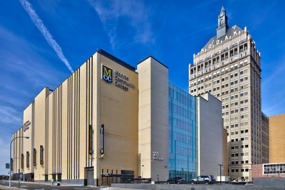 Monroe Community College | Downtown Campus
