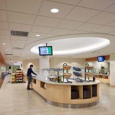 FF Thompson Hospital air filtration