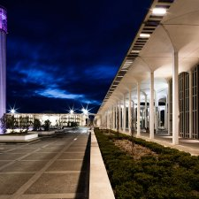 Univeristy at Albany - Implement Lighting Master Plan
