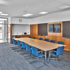 Fredonia Science Building Conference Room 2