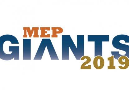 MEP Giants 2019