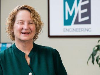 Margaret Gibeau - ME Engineering