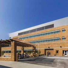 Cornell University - Stocking Hall Rehabilitation