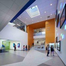 Atrium, MAGIC Spell Studios, Rochester, NY