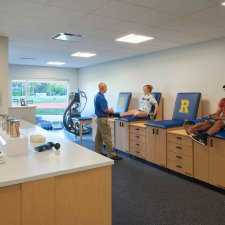 UR-Genesee-Hall-Physical-Therapy-Room
