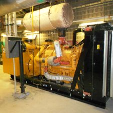 HVAC engineering ECMC