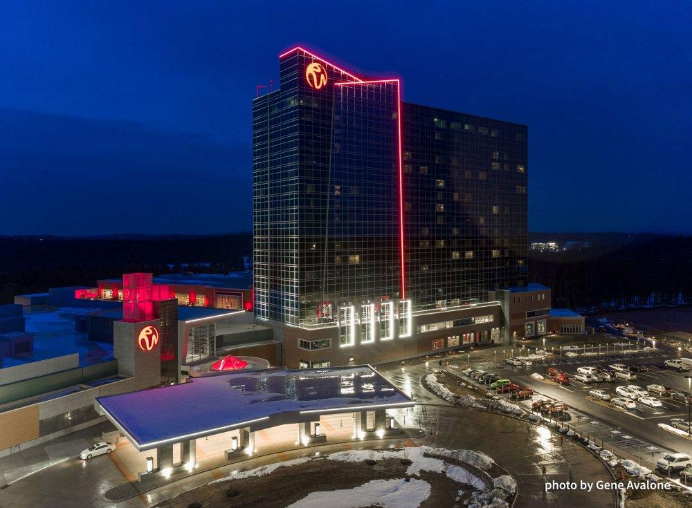 Resorts World Catskills Hotel And Casino
