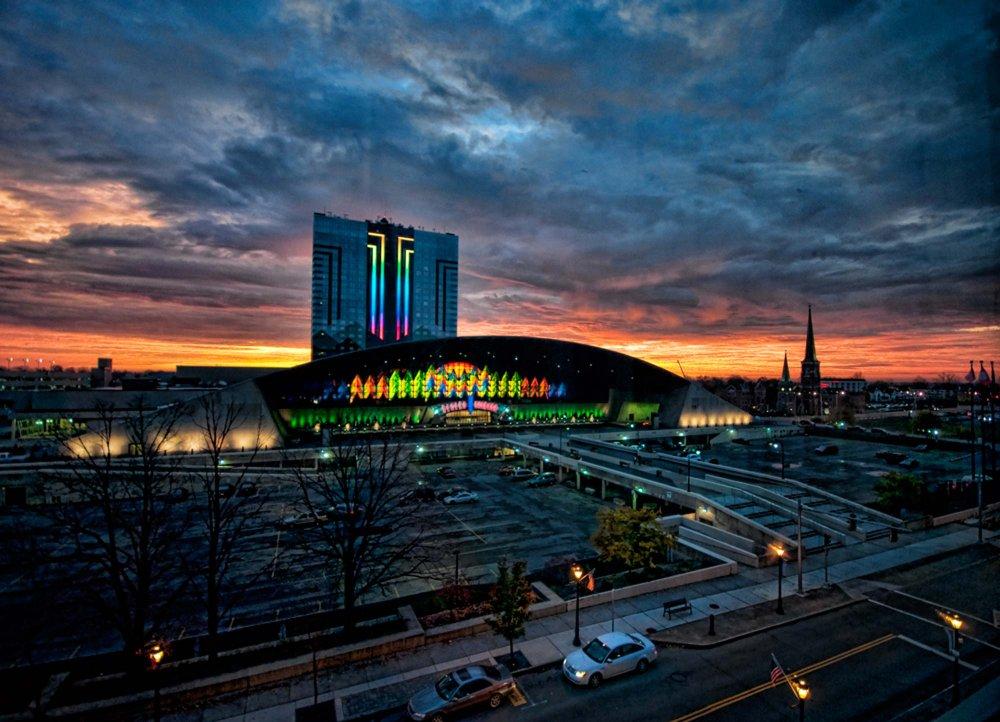 Seneca Casino Hotel