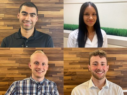 M/E Engineering - Summer 2021 Co-ops