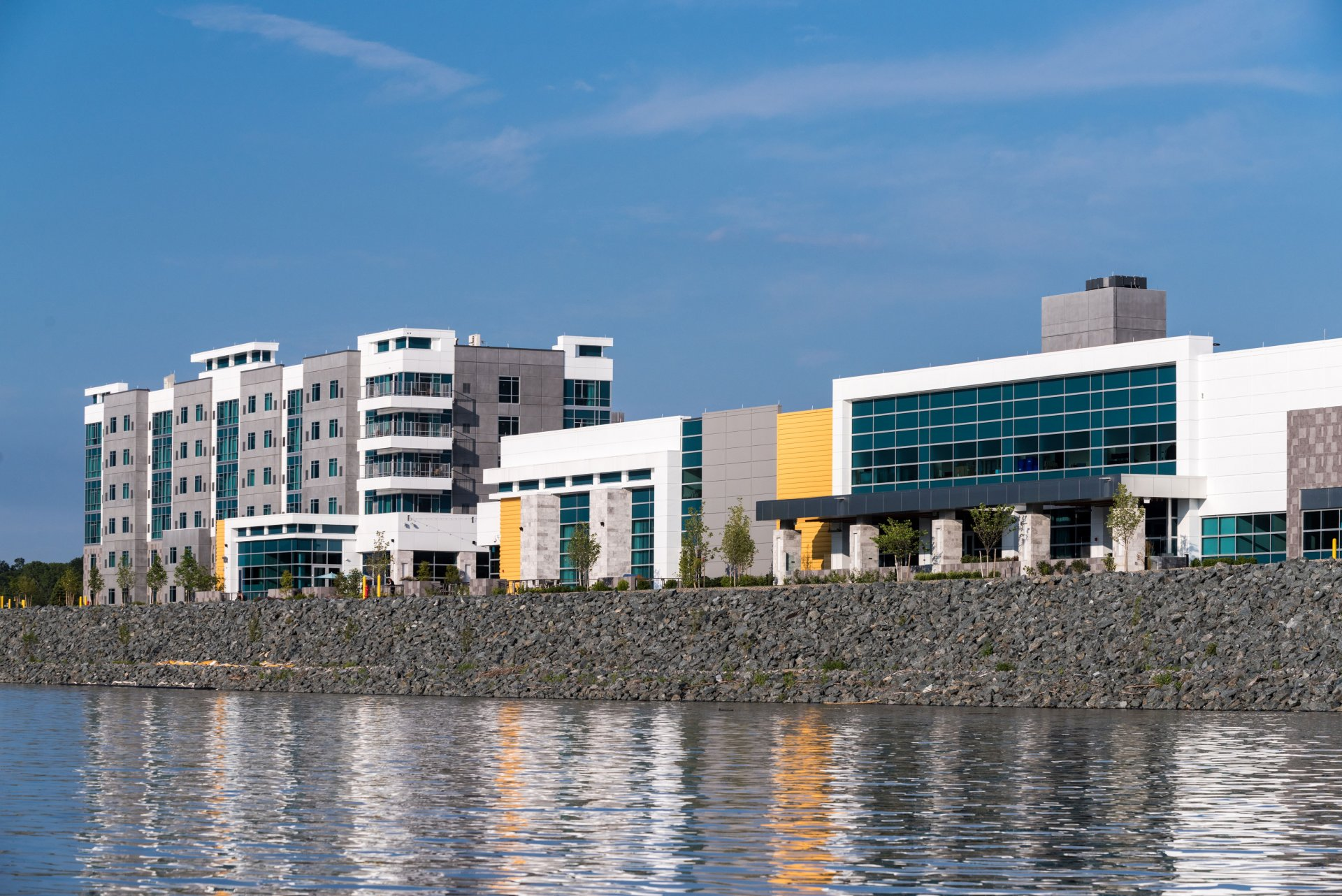 Rivers Casino & Resort at Mohawk Harbor