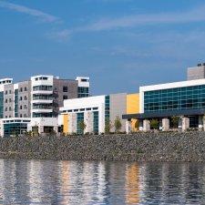Rivers Casino & Resort at Mohawk Harbor