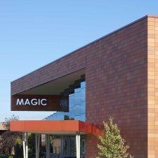 exterior, MAGIC Spell Studios, Rochester, NY