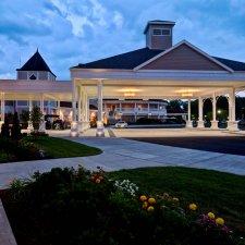 Saratoga Casino and Raceway - Design-Build